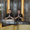 """Buka Puasa Ala Hotel Bintang 5, """"Solitaire Foodism Delivery"""" Solusinya"""