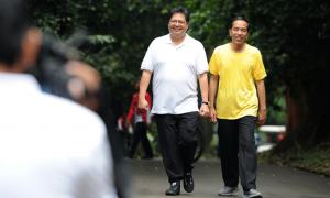 Beda Sama PKS, Golkar Larang Tim Pemenangan Kampanye Negatif