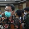 Azis Syamsuddin: Kalau Mau Bertanya Perkara di KPK, Saya Cukup ke Komisioner