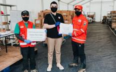 Gandeng Puluhan Pengrajin Lokal, Bir Bintang Produksi 50.000 Masker untuk Lawan COVID-19