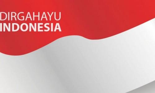 73 Tahun Indonesia Merdeka, ini Ucapan Hari Kemerdekaan yang Benar