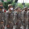 Satpol PP Solo Curhat Dapat Perlakuan Kasar Warga Saat Operasi Yustisi Prokes