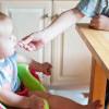 Jangan Paksa Anak Makan