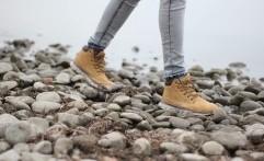 Rekomendasi Sepatu Boots Pria yang Cocok Digunakan Dalam Cuaca Ekstrem