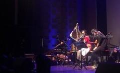 "Konser Ivan Nestorman ""A World Music Performance"" Pukau Penonton Lewat Nuansa Etnik yang Syahdu"