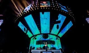 Fakta Konser Ed Sheeran Berikut Bikin Penonton Susah Move On