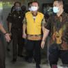 Komjak Diminta Periksa Kajari Jaksel Terkait Jamuan 2 Jenderal Tersangka Kasus Djoko Tjandra