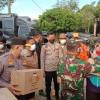 Ribuan Orang Dievakuasi karena Tanggul Citarum Jebol