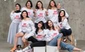Semangat Menjadi Cantik Versi Kamu Sendiri Bersama 8 Perempuan Berbakat