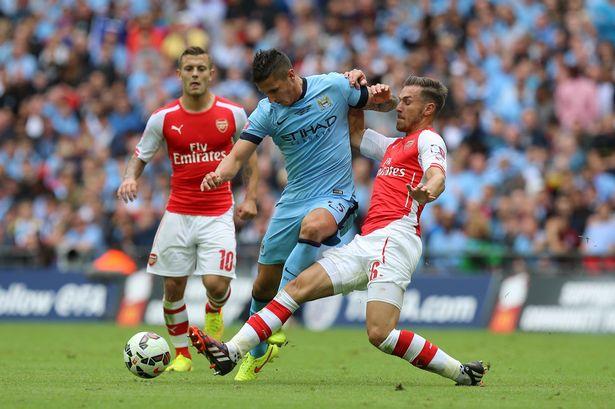 5 Fakta Menarik Laga Arsenal vs Manchester City, Guardiola Tidak Pernah Kalah dari Emery