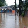 Anies Ingin Banjir di DKI Surut 6 Jam, Dinas SDA: Daerah Cekung Mungkin Lebih
