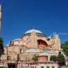 Hagia Sophia, Bangunan Bersejarah Dua Agama