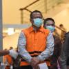 KPK Cecar Edhy Prabowo Soal Modus Suap dari Eksportir Benur