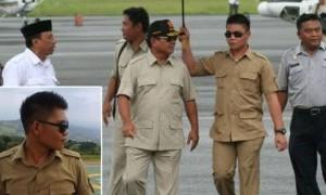 Ketika Pria yang Diduga Pengawal Prabowo Ditembak Mati Brimob, Ini Kronologinya