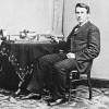 """Sejarah Penemuan Fonograf """"Nenek Moyang Alat Perekam Musik"""" Thomas Alva Edison"""