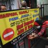 PSI Minta Anies Buat Aturan Jelas Soal Jam Malam di RT Zona Merah