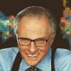Jurnalis dan Penyiar Radio Legendaris Larry King Meninggal Dunia