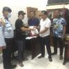 Petugas Lapas Sampit Gagalkan Penyelundupan  Sabu dalam Kaleng Cat