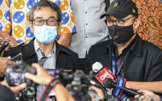 Eks Direktur KPK ke Firli: Katanya Pancasilais, Dipanggil Komnas HAM Tak Berani Datang