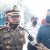 Polisi Bakal Bangun Pos Swab Test Antisipasi Libur Imlek