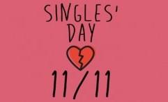 4 Hari 'Anti' Valentine di Berbagai Negara