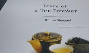 Lewat Diary, Othniel Giovanni Membuka Wawasan tentang Teh