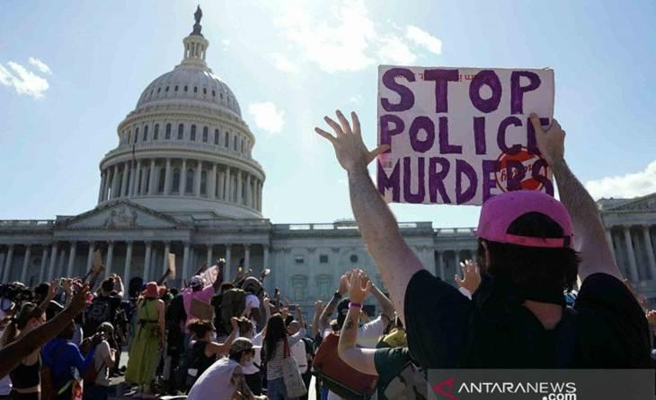 MPR Sebut Kasus Rasialis di Amerika Mustahil Terjadi di Indonesia, Ini Alasannya