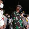 Kapolda dan Pangdam Pastikan Tak Ada Ancaman Kejahatan di Jakarta