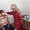 WNA Asal India Positif COVID-19 di Karanganyar