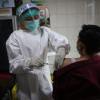 Tiga Unsur Mulai Divaksin di DKI, Anies Minta Tak Abai Protokol Kesehatan