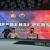Densus Masih Proses Munarman untuk Selesaikan Kasus Dugaan Terorisme