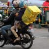Jokowi: Mudik Tidak Dilarang Lonjakan COVID-19 Bisa 140 Ribu Kasus Per Hari