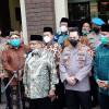 Kapolri Singgung Peran Ulama Bantu Jaga Keamanan Ketertiban
