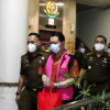 Kejagung Titipkan Tersangka Korupsi ASABRI Jimmy Sutopo di Rutan KPK