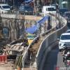 Pengerjaan Underpass Senen Sudah 88 Persen, Tahun Depan Warga Bisa Pakai