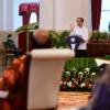 Jokowi Perintahkan Percepat Pembangunan Infrastruktur Digital