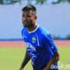 Striker Asing Persib Bandung Positif Terinfeksi COVID-19