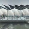 Rotterdam Akan Memiliki Peternakan Ayam Terapung Modern