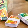 UNO 'Nothin' But Paper' Terbuat dari 100% Kertas