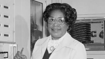 Hormati Mary W. Jackson, NASA Ganti Nama Markas Besarnya