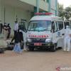 Dalam 24 Jam, Lebih dari 9 Ribu Pasien COVID-19 Berhasil Sembuh