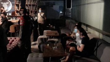 Berulang Kali Langgar PSBB, Odin Cafe Siap Ditutup Secara Permanen