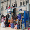 Belasan Ribu Warga Jakarta Curi Start Mudik Gunakan Kereta Api
