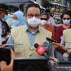 Anies Klaim Banjir di Jakarta Sudah Surut