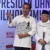 Lewat Pantun, Majelis Adat Dayak Beri Dukungan ke Jokowi
