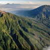 Mitos Gunung Merapi yang Sukses Bikin Merinding
