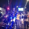 Banyak Pembeli Tak Pakai Masker, Sate Taichan Kawasan Senayan Ditutup