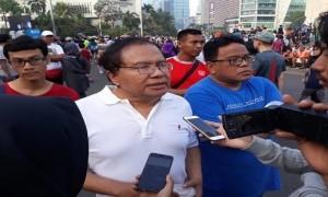KPK Periksa Rizal Ramli Terkait Kasus BLBI