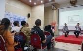 Kemeriahan Hari Bahasa Isyarat Internasional 2018