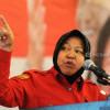 Ditunjuk Jadi Menteri Sosial, Risma: Saya Tetap Arek Suroboyo